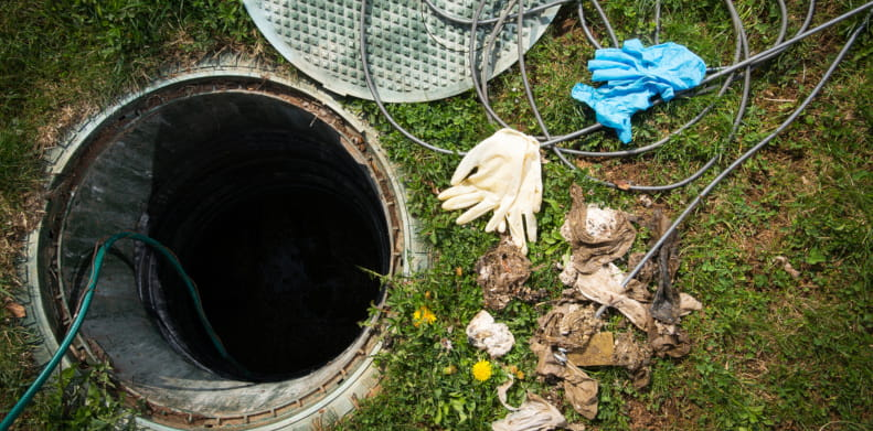 What Should You Expect During a Septic Tank Pumping?