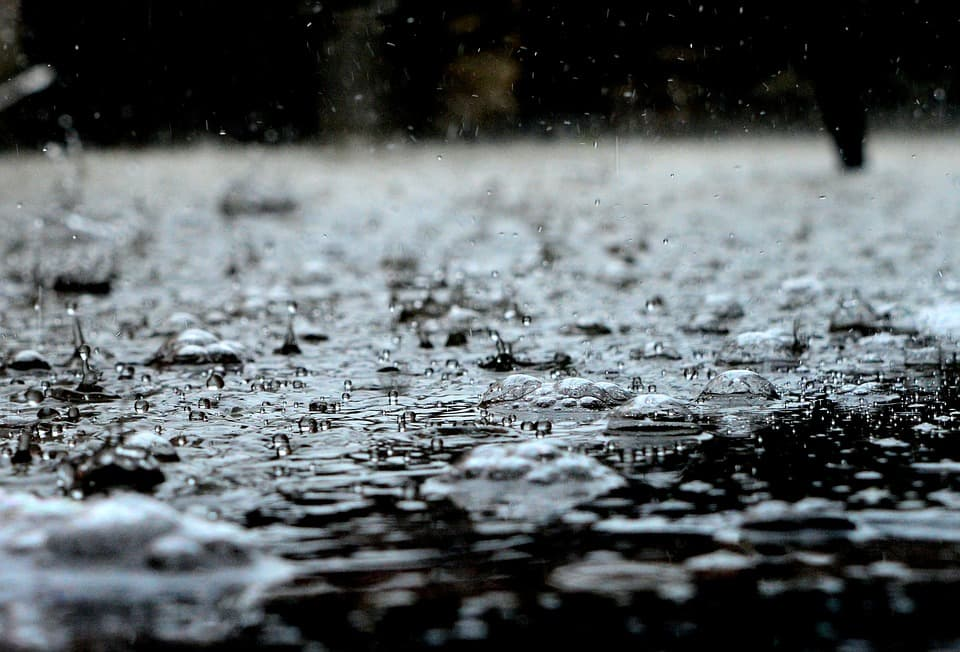 Can rain damage your septic system